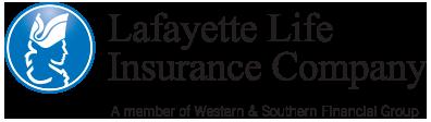 Image result for lafayette life logo